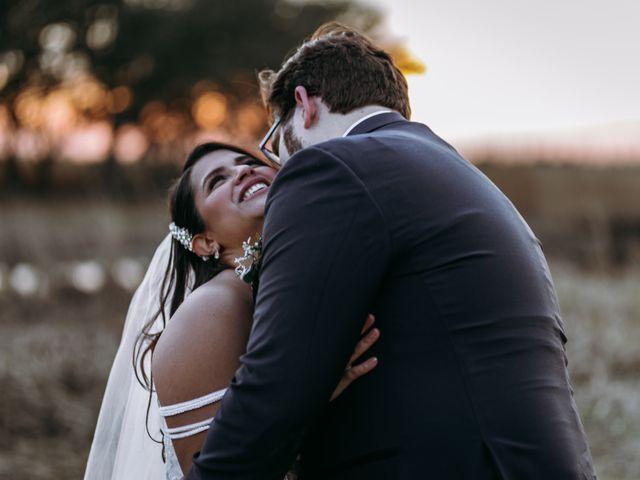 Nick and Jaki's Wedding in Corolla, North Carolina 21