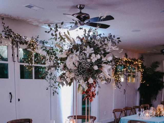 Nick and Jaki's Wedding in Corolla, North Carolina 26