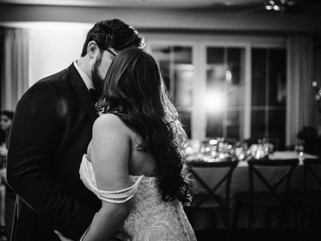Nick and Jaki's Wedding in Corolla, North Carolina 27