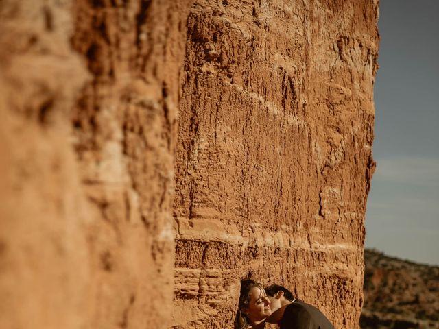 David  and Rebekah 's Wedding in Canyon, Texas 33