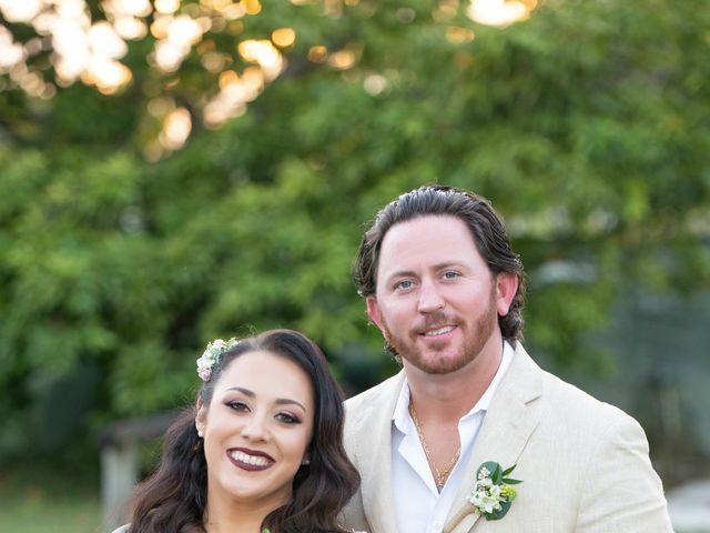 Brandon and Christie's Wedding in Homestead, Florida 7