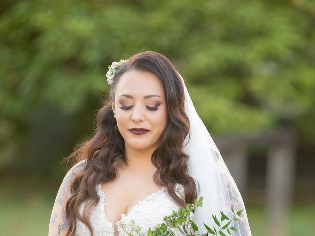 Brandon and Christie's Wedding in Homestead, Florida 12