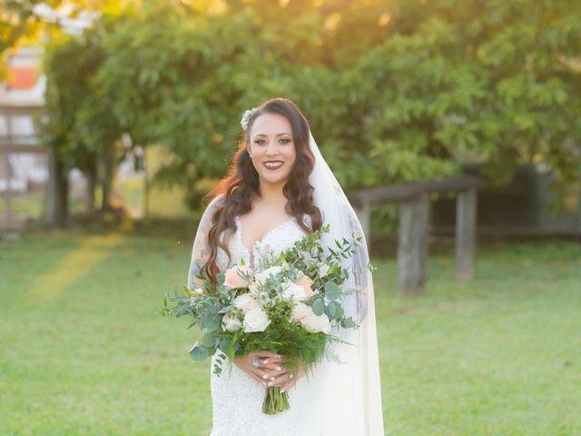 Brandon and Christie's Wedding in Homestead, Florida 13