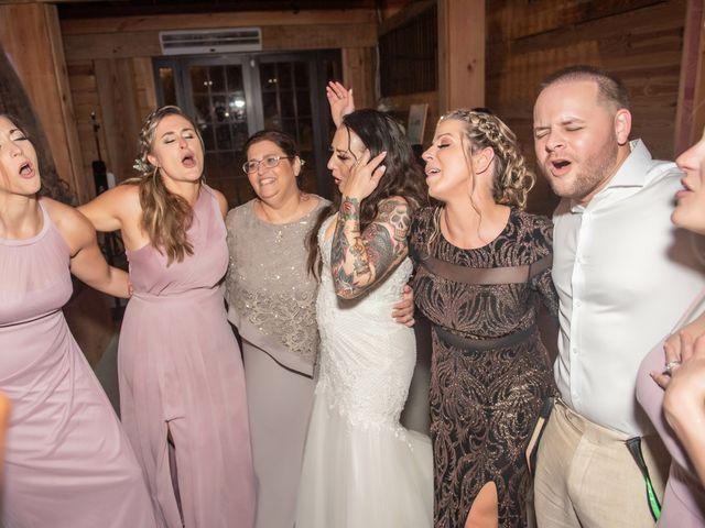 Brandon and Christie's Wedding in Homestead, Florida 25