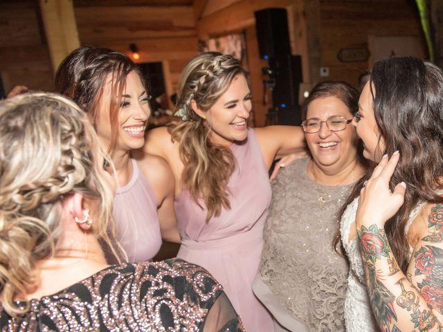 Brandon and Christie's Wedding in Homestead, Florida 26
