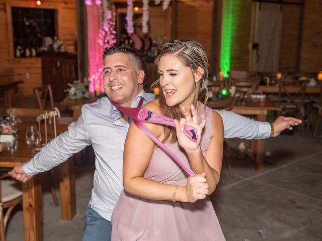 Brandon and Christie's Wedding in Homestead, Florida 27
