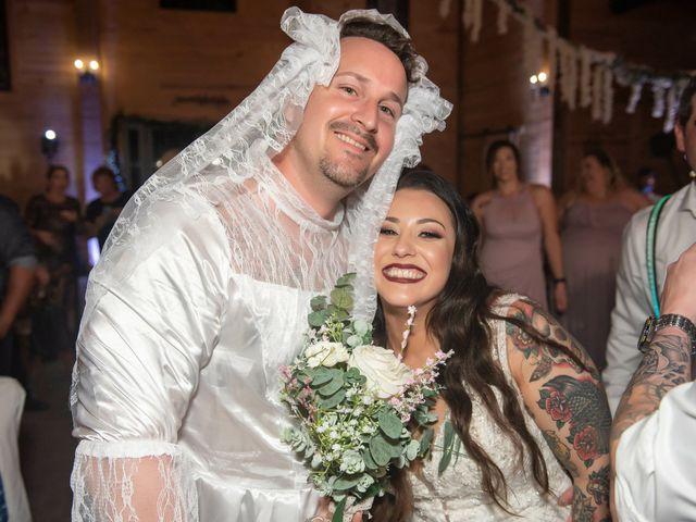 Brandon and Christie's Wedding in Homestead, Florida 29