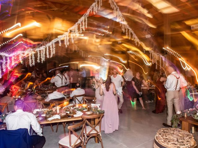 Brandon and Christie's Wedding in Homestead, Florida 32