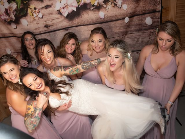 Brandon and Christie's Wedding in Homestead, Florida 35