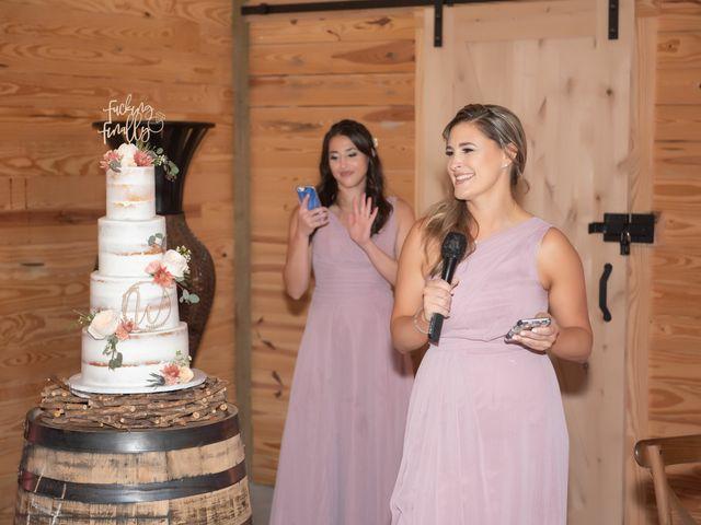 Brandon and Christie's Wedding in Homestead, Florida 38