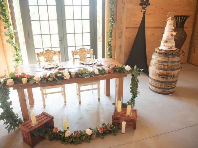 Brandon and Christie's Wedding in Homestead, Florida 52
