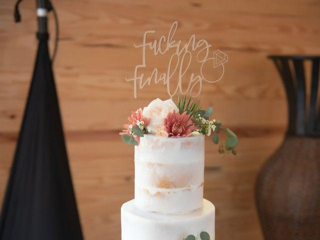 Brandon and Christie's Wedding in Homestead, Florida 53