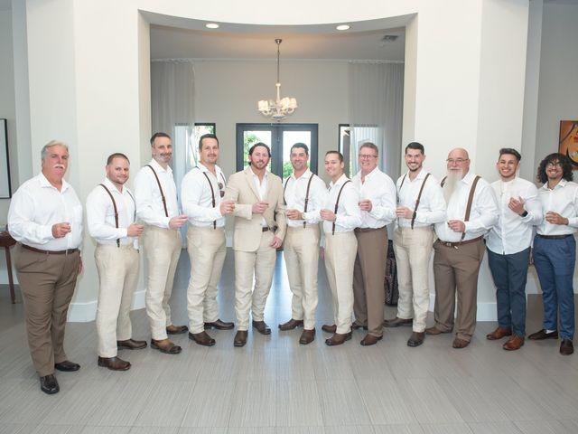 Brandon and Christie's Wedding in Homestead, Florida 59