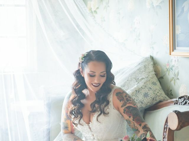 Brandon and Christie's Wedding in Homestead, Florida 62