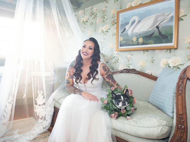 Brandon and Christie's Wedding in Homestead, Florida 63