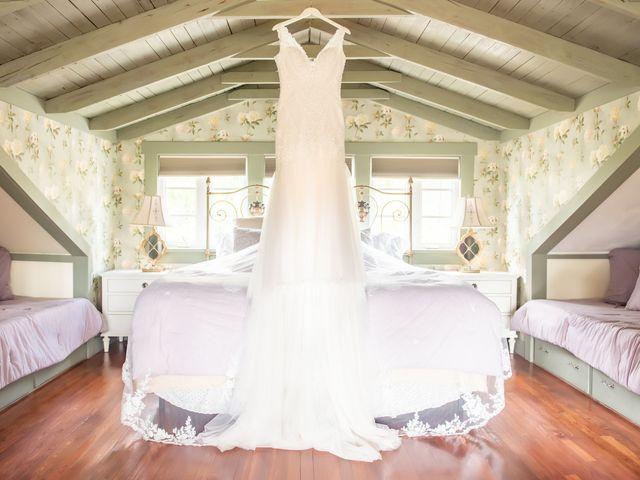 Brandon and Christie's Wedding in Homestead, Florida 72