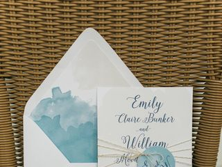 The wedding of William and Emily 3