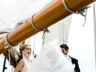 Emily and William's Wedding in Key West, Florida 15