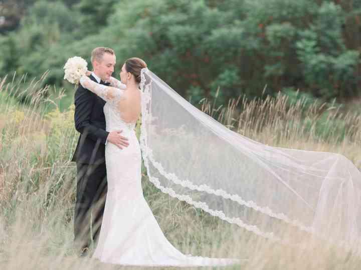 The wedding of Renata and Denis