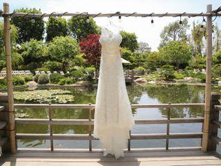 Danny and Nisha's Wedding in Long Beach, California 3