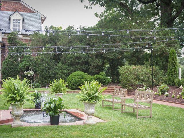 Rob and Sara's Wedding in Alexandria, Virginia 2