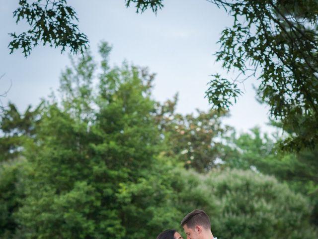 Rob and Sara's Wedding in Alexandria, Virginia 21