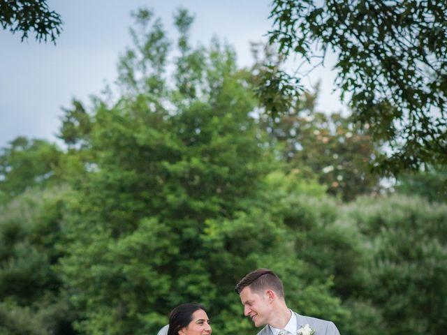 Rob and Sara's Wedding in Alexandria, Virginia 22