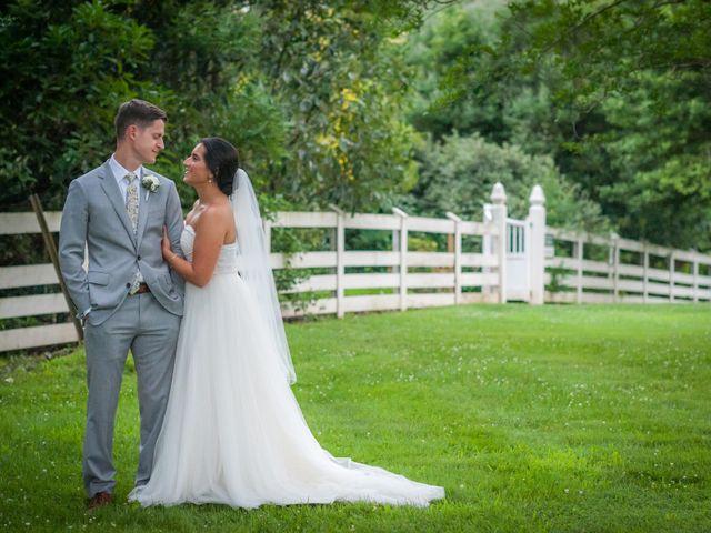 Rob and Sara's Wedding in Alexandria, Virginia 23