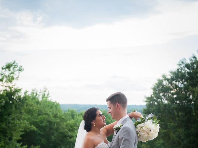 Rob and Sara's Wedding in Alexandria, Virginia 24