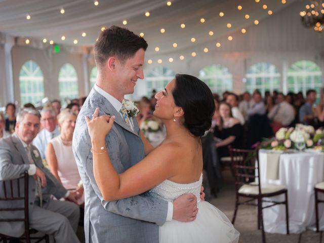 Rob and Sara's Wedding in Alexandria, Virginia 26