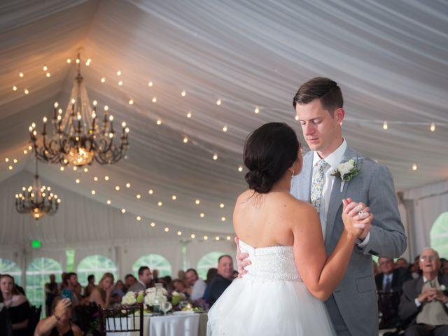 Rob and Sara's Wedding in Alexandria, Virginia 27