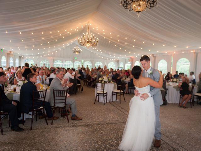 Rob and Sara's Wedding in Alexandria, Virginia 28