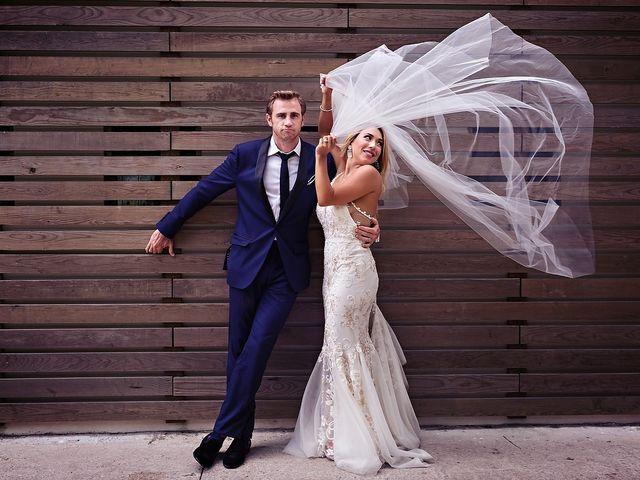 Sean and Daniela's Wedding in Playa del Carmen, Mexico 1