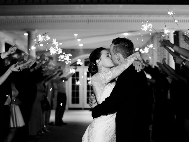 Denis and Renata's Wedding in Chesterfield, New Jersey 1