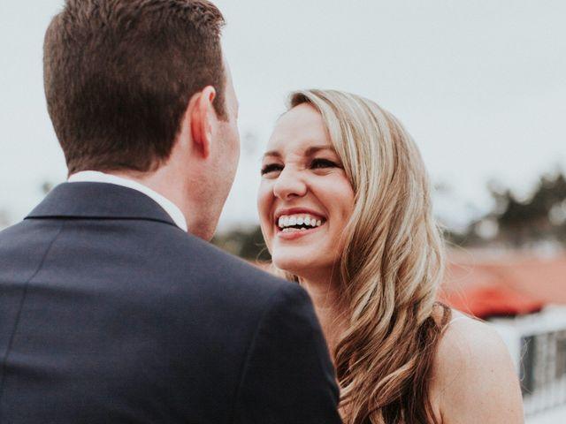 Shaun and Megan's Wedding in Santa Barbara, California 6