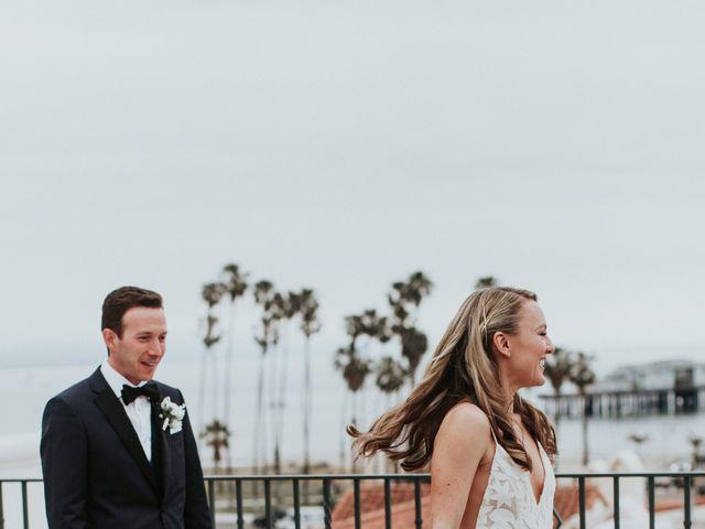 Shaun and Megan's Wedding in Santa Barbara, California 8