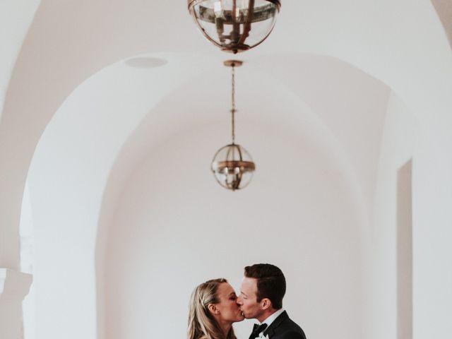 Shaun and Megan's Wedding in Santa Barbara, California 11