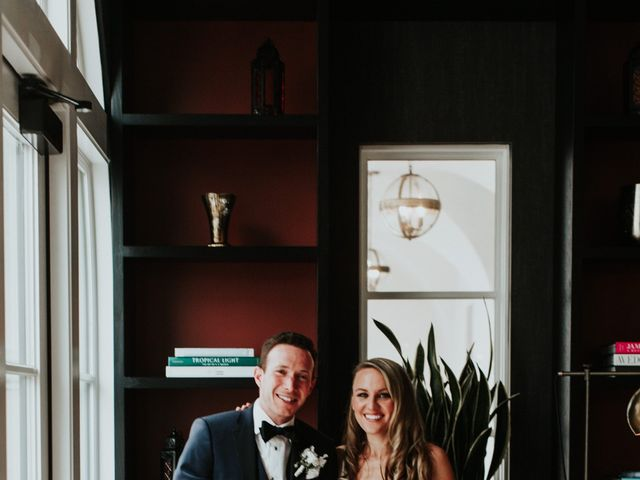 Shaun and Megan's Wedding in Santa Barbara, California 12