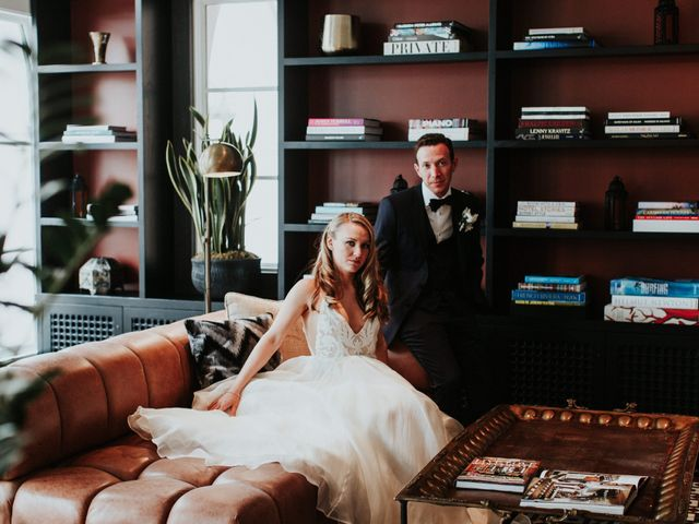 Shaun and Megan's Wedding in Santa Barbara, California 13
