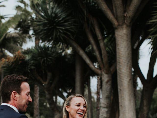 Shaun and Megan's Wedding in Santa Barbara, California 18