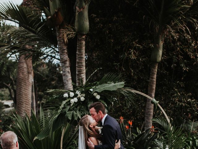 Shaun and Megan's Wedding in Santa Barbara, California 19