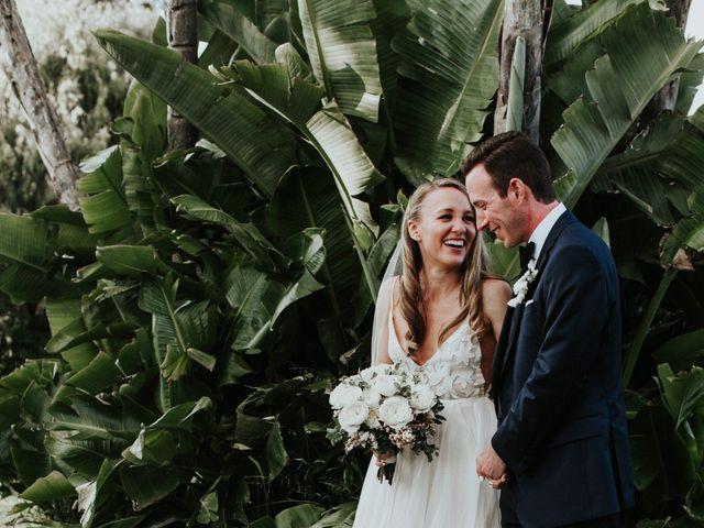 Shaun and Megan's Wedding in Santa Barbara, California 27