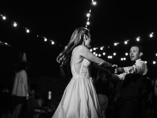 Shaun and Megan's Wedding in Santa Barbara, California 33