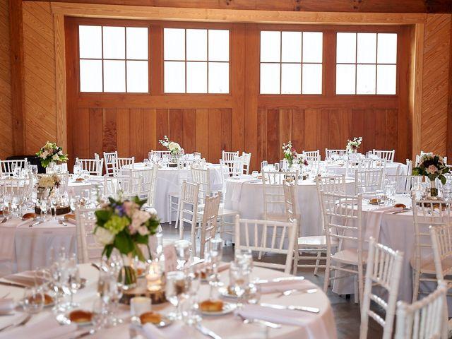 Jamie and Evan's Wedding in Prince George, Virginia 2