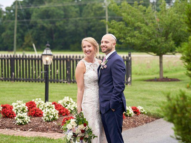 Jamie and Evan's Wedding in Prince George, Virginia 28
