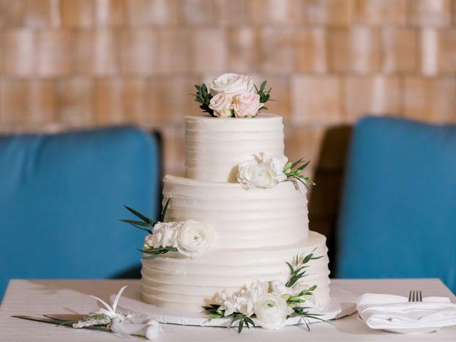 Dominic and Jordyn's Wedding in Harwich, Massachusetts 66