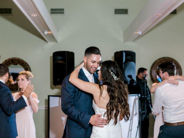Dominic and Jordyn's Wedding in Harwich, Massachusetts 69