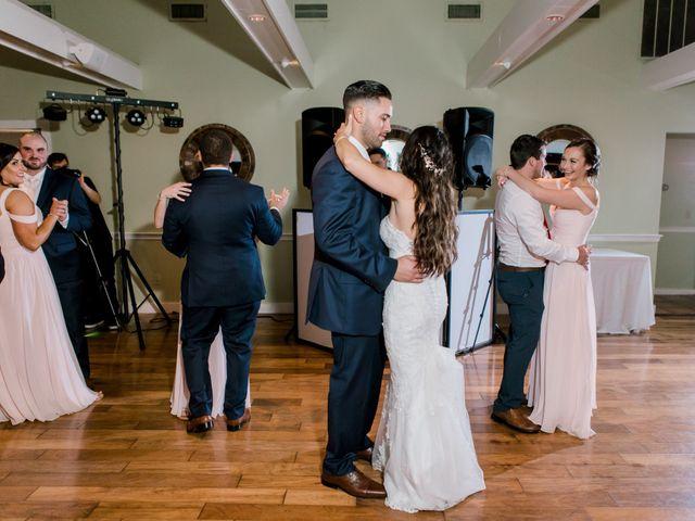 Dominic and Jordyn's Wedding in Harwich, Massachusetts 71