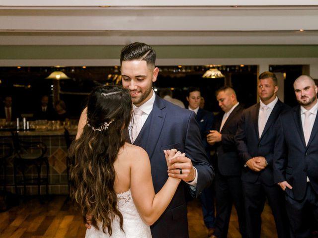 Dominic and Jordyn's Wedding in Harwich, Massachusetts 72