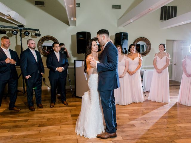 Dominic and Jordyn's Wedding in Harwich, Massachusetts 73